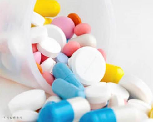 鹽酸米諾環素緩釋制劑項目